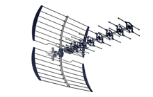 Antennistica , Gbs , San\'Antimo